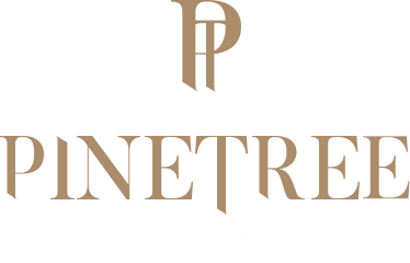 Menu PineTree Logo